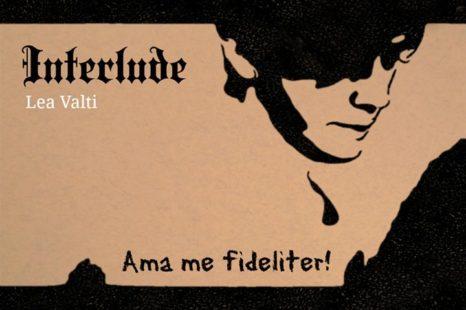 E' uscito Interlude, sequel di Prelude
