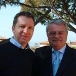 Edoardo e Rossano Marzocchi