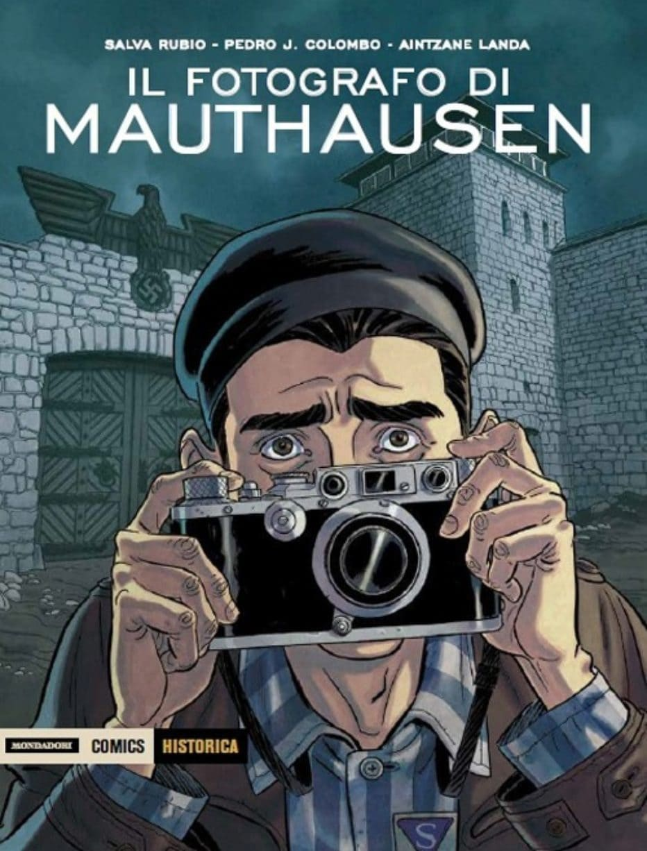 Francisco Boix: Il fotografo di Mauthausen