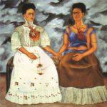 Le due Frida di Frida Kahlo