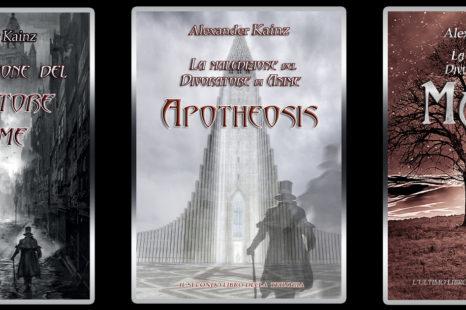 La trilogia: La maledizione del divoratore di anime