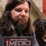 Matteo Strukul