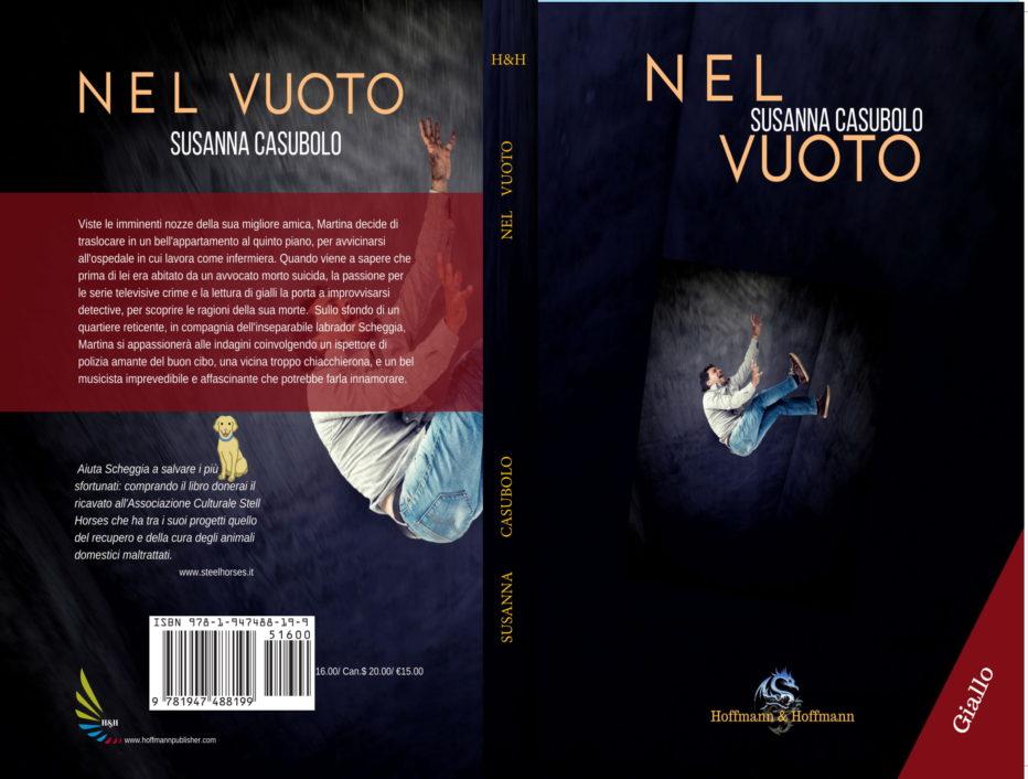 Nel vuoto di Susanna Casubolo