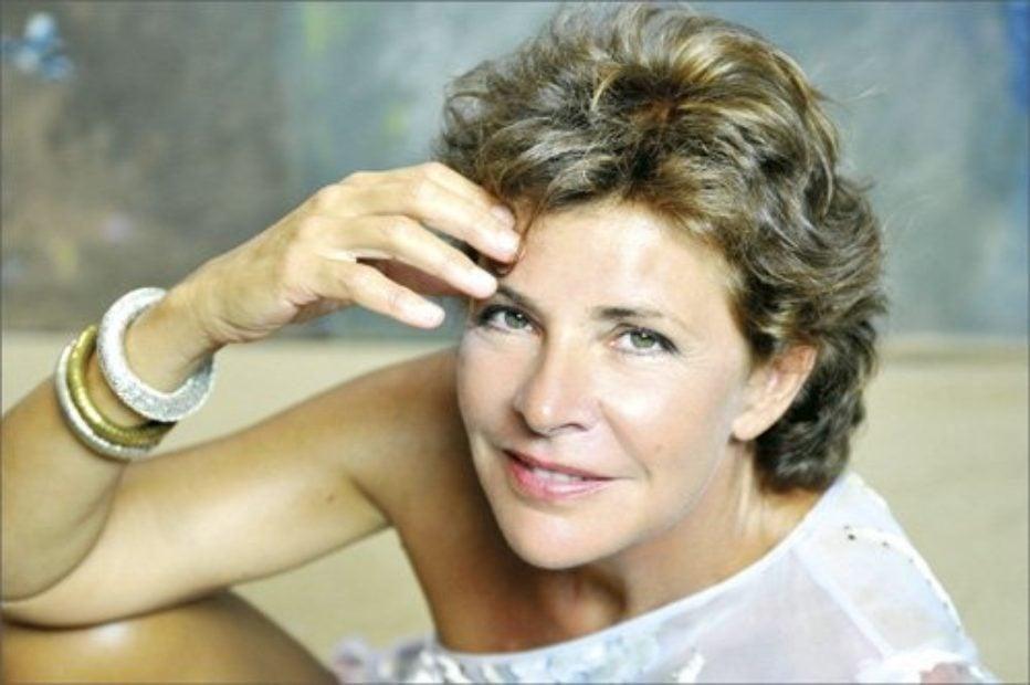 Pamela Villoresi Nude Photos