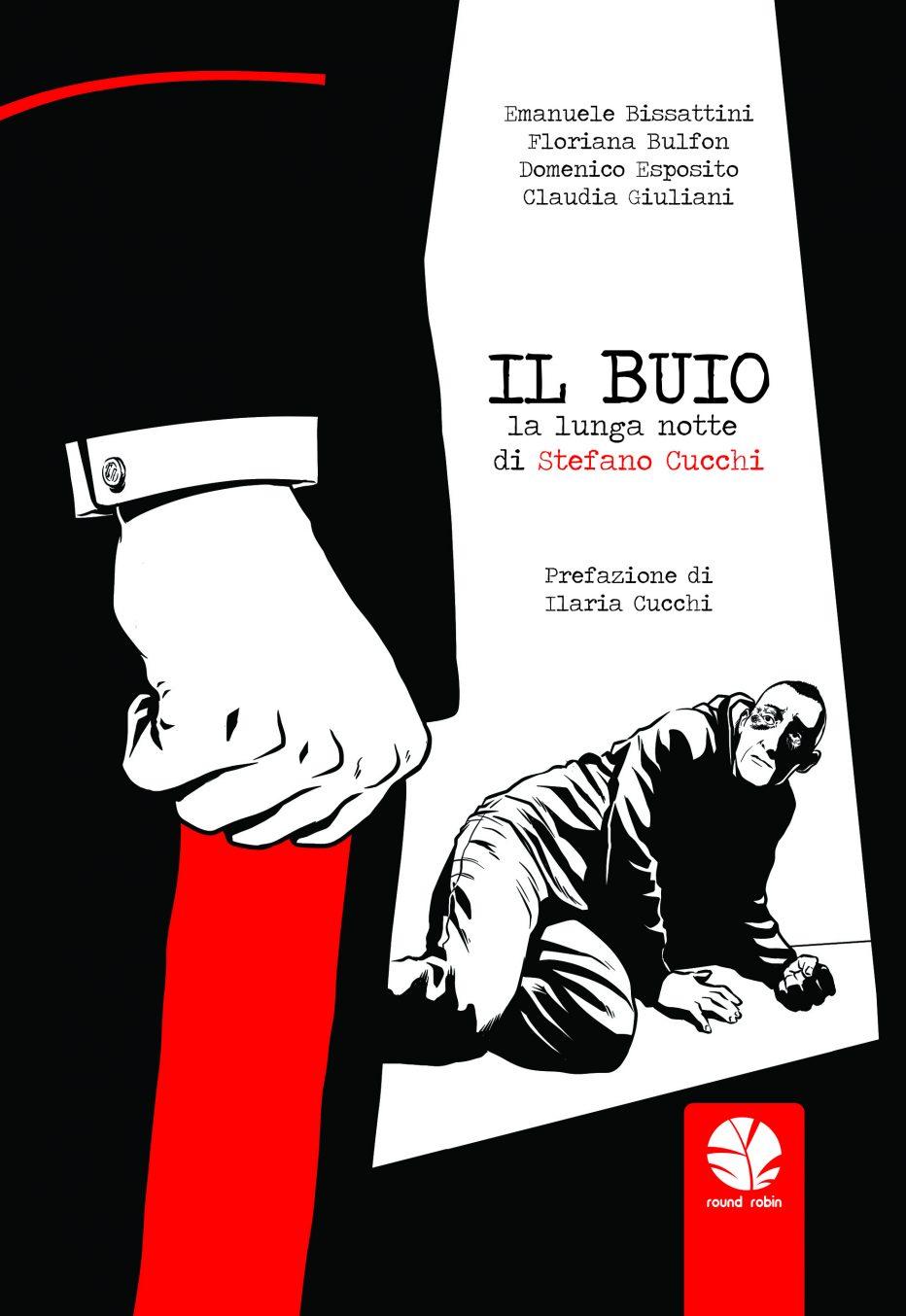 Il buio, la lunga notte di Stefano Cucchi – ce ne parla lo sceneggiatore