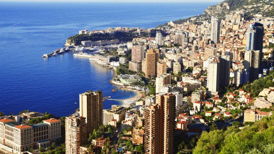 """""""Agguato a Monte Carlo"""" ancora un'indagine del maggiore Gamondo"""