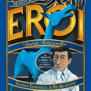 Intervista esclusiva a Davide Morosinotto, autore per Einaudi