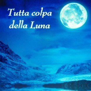 Tutta colpa della luna, il nuovo giallo di Carlo Sorgia