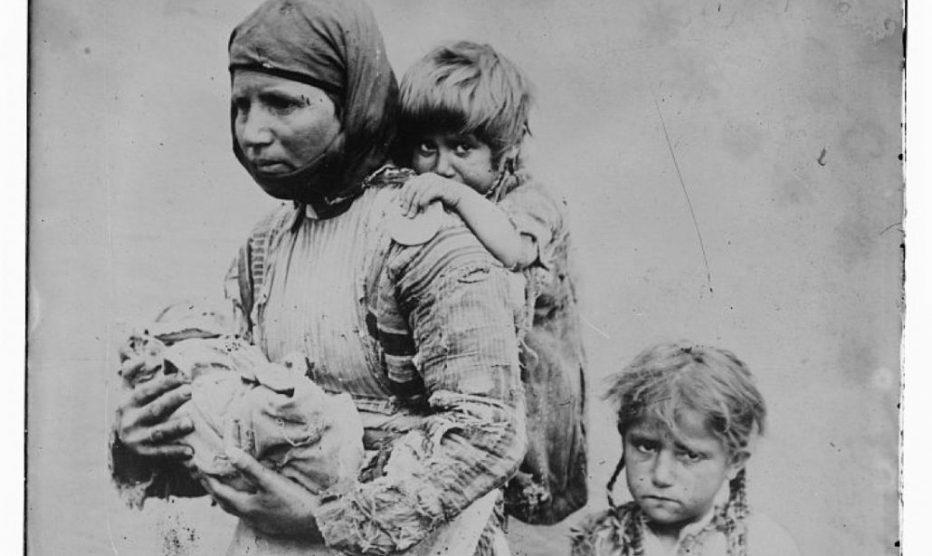 Una canzone per ricordare il genocidio degli Armeni