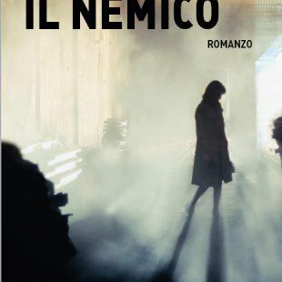 Il nemico, nuovo romanzo di Tommaso Rosini