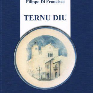 Ternu Dio, raccolta di poesie di Filippo Di Francisca
