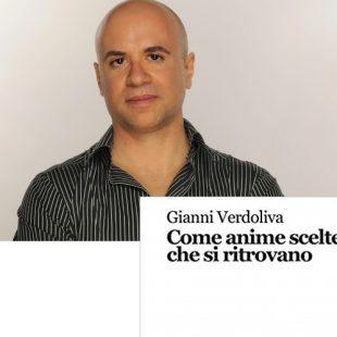 Gianni Verdoliva, scrittore talentuoso ed eclettico