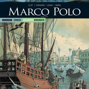 Lo straordinario viaggio di Marco Polo