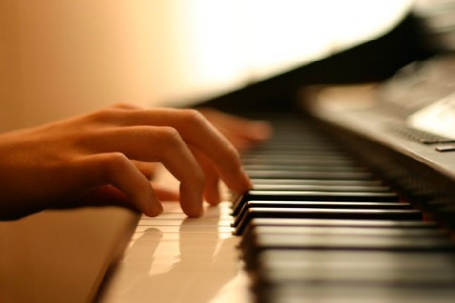 Piano Concerto Schumann di Paola Liotta