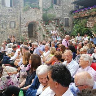 """Nomi prestigiosi al """"Premio Internazionale Capalbio Piazza Magenta"""" 2019"""