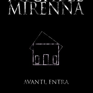 """""""Avanti, entra"""" di  Michele Mirenna"""