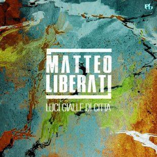 """""""Chiacchierate musicali"""": Matteo Liberati, giovane compositore/cantante"""