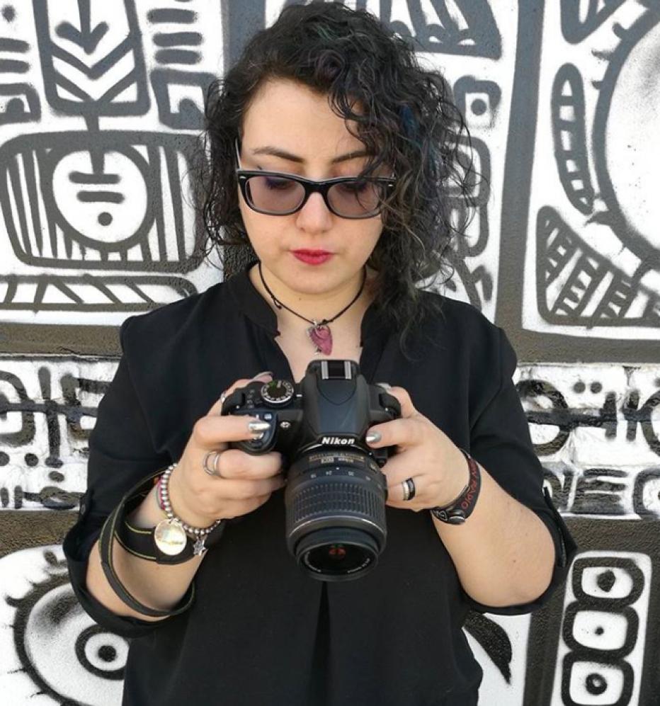 Dalla parte degi animali, parla la fotografa Barbara Simonetti