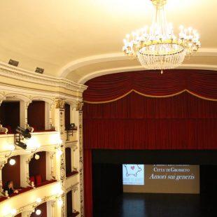 """2^ Premio Città di Grosseto """"Amori sui generis"""""""