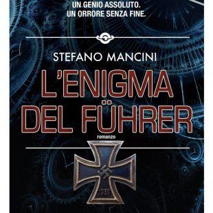 """""""L'enigma del Führer"""" uno splendido mistery-thriller"""