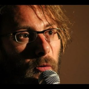 Parla Yuri Lombardi, poeta, scrittore, saggista e drammaturgo