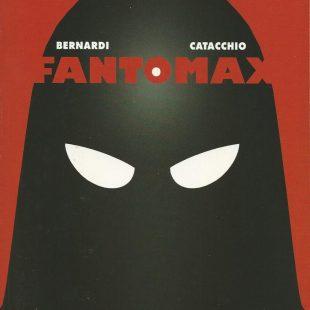"""""""Fantomax-Non temerai altro male"""", parla l'illustratore Catacchio"""