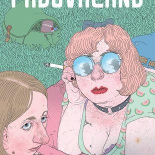 Padovaland: un fumetto di Miguel Vila