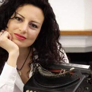 T'insegnerò la notte, il nuovo romanzo di Caterina Ceccuti