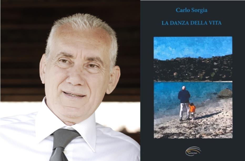 """""""La danza della vita"""" il nuovo libro di Carlo Sorgia"""