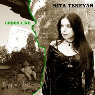Green Line, il nuovo disco di Rita Tekeyan