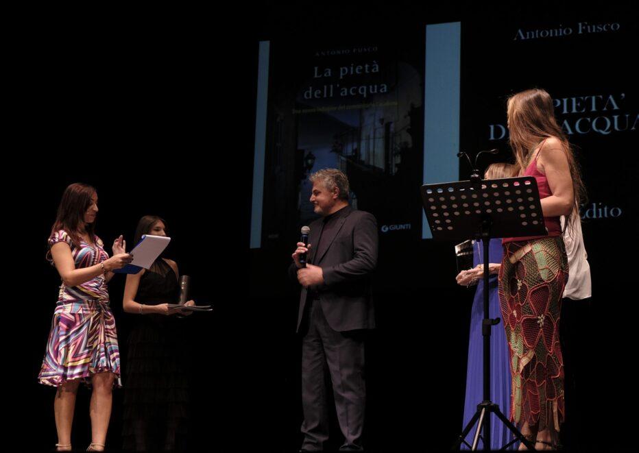 """Premio Città di Grosseto """"Amori sui generis""""-vincitori e premi"""